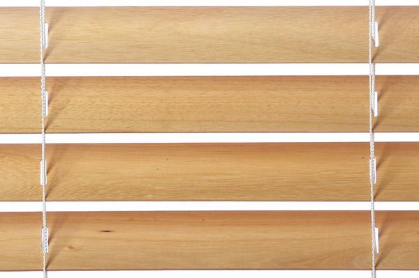 wood venetian blinds natural 50mm slat wood venetian